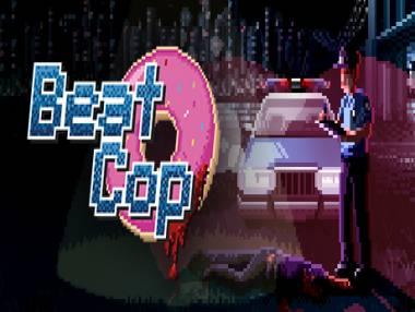 Beat Cop: Trama del Gioco