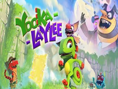 Yooka-Laylee: Trama del Gioco