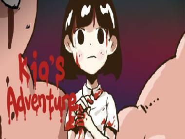 Kio's Adventure: Trama del Gioco