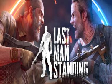 Last Man Standing: Trama del Gioco