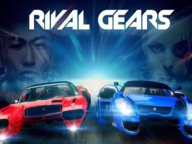 Rival Gears Racing: Trama del Gioco