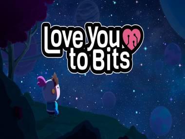 Love You to Bits: Trama del Gioco