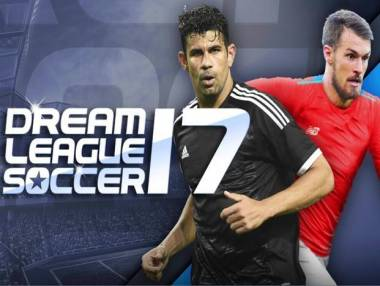 Dream League Soccer 2017: Trama del Gioco