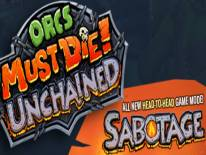 Orcs Must Die! Unchained: Trucchi e Codici