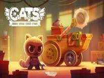 Cats: Crash Arena Turbo Stars: Trucchi e Codici