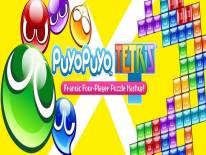 Puyo Puyo Tetris: Trucchi e Codici