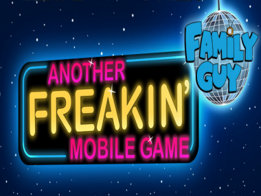 Family Guy: Another Mobile Game: Trama del Gioco