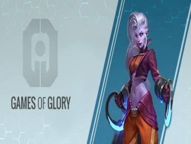 Games of Glory: Trama del Gioco