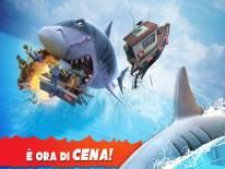 Trucchi di Hungry Shark Evolution per ANDROID • Apocanow.it