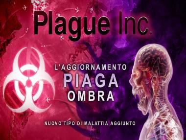 Plague Inc.: Trama del Gioco