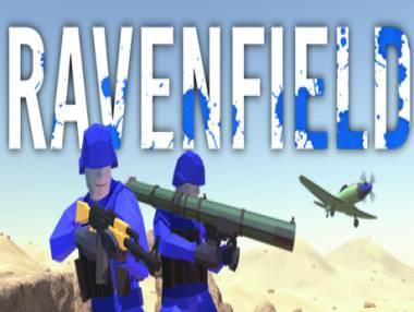 Ravenfield: Trama del Gioco