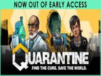Quarantine: Trucchi e Codici