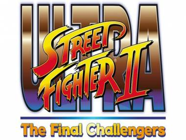 Ultra Street Fighter 2: The Final Challenger: Trama del Gioco