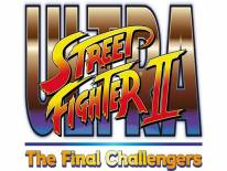 Ultra Street Fighter 2: The Final Challenger: Trucchi e Codici