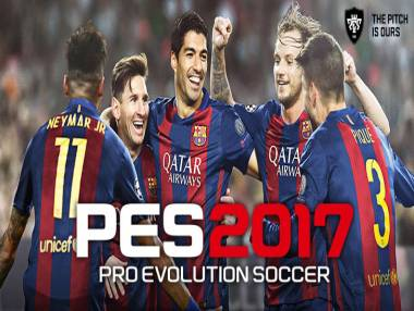 PES 2017 Mobile: Trama del Gioco