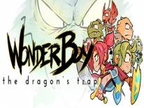 Wonder Boy: The Dragon's Trap: Trucchi e Codici