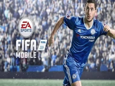 FIFA Mobile Soccer: Trama del Gioco