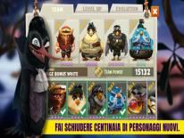 Angry Birds Evolution: Trucchi e Codici