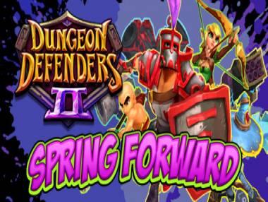Dungeon Defenders II: Trama del Gioco