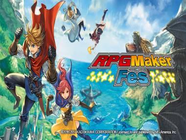 RPG Maker Fes: Trama del Gioco