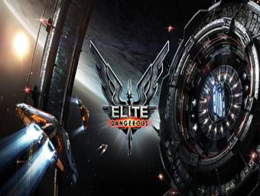 Elite: Dangerous: Trama del Gioco