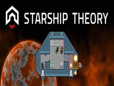 Starship Theory: Trama del Gioco
