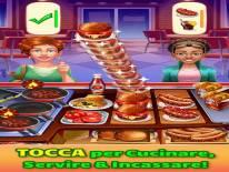 Cooking Craze: Trucchi e Codici