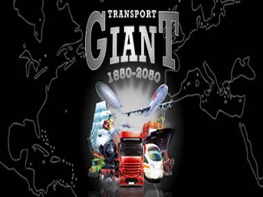 Transport Giant: Trama del Gioco