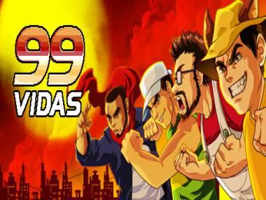 99Vidas: Trama del Gioco