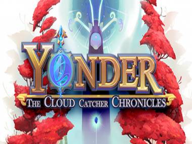 Yonder: The Cloud Catcher Chronicles: Trama del Gioco
