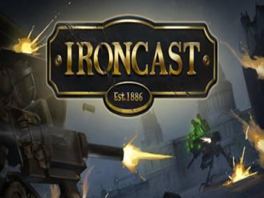 Ironcast: Trama del Gioco