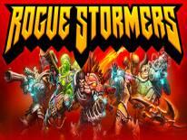 Rogue Stormers: Trucchi e Codici