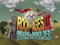 Rock of Ages 2: Bigger and Boulder: Trucchi e Codici
