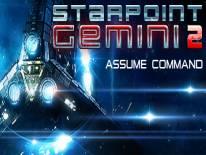 Starpoint Gemini 2: Trucchi e Codici