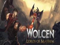 Trucchi di Wolcen: Lords of Mayhem per MULTI Vita e Stamina Infiniti, Setta Punti, Sempre Colpi Critici