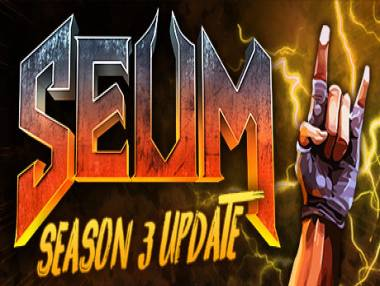 Seum: Speedrunners from Hell: Trama del Gioco