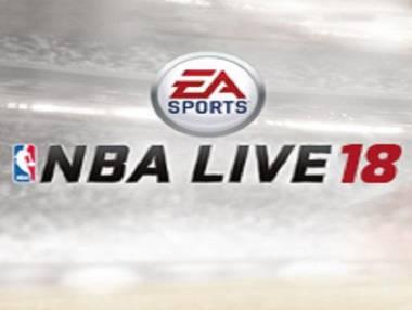 NBA Live 18: Trama del Gioco