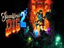 Steamworld Dig 2: Trucchi e Codici