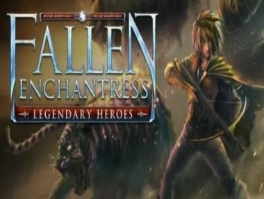 Fallen Enchantress: Legendary Heroes: Trama del Gioco