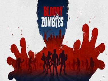 Bloody Zombies: Trama del Gioco