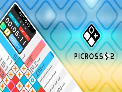 Picross S2: Trama del Gioco