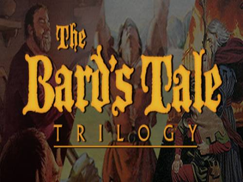 The Bard's Tale Trilogy: Trama del Gioco