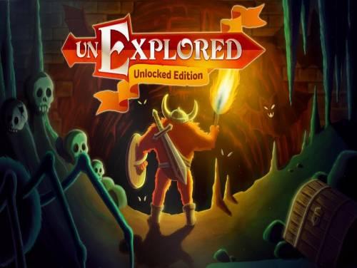 Unexplored: Unlocked Edition: Trama del Gioco