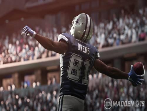 Madden NFL 19: Trama del Gioco