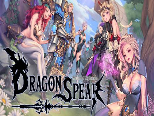 Dragon Spear: Enredo do jogo