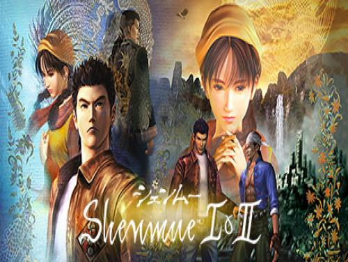 Shenmue I & II: Plot of the game