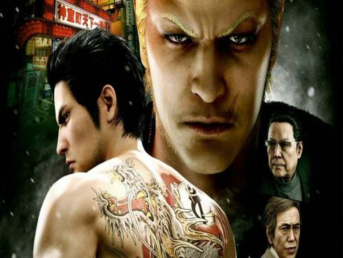 Yakuza Kiwami 2: Plot of the Game
