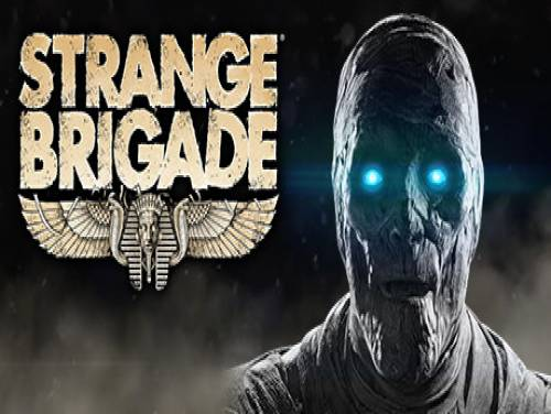 Strange Brigade: Trama del Gioco