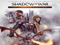 Middle-earth: Shadow of War Definitive Edition: Trucchi e Codici
