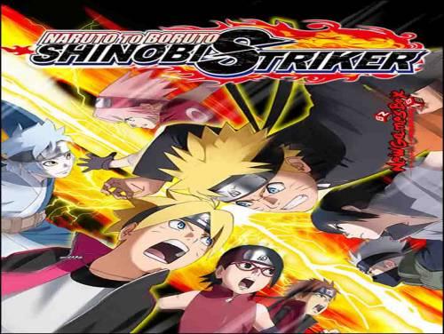 Naruto to Boruto: Shinobi Striker: Trama del Gioco
